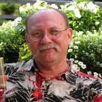 Portrait of John Juergens